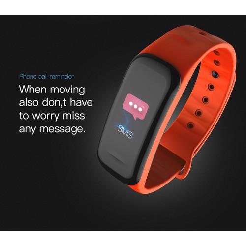 Vòng tay thông minh SANDA C1 theo dõi sức khỏe thể thao giấc ngủ nhịp tim smart band wearfit - 4708580 , 16370176 , 15_16370176 , 625000 , Vong-tay-thong-minh-SANDA-C1-theo-doi-suc-khoe-the-thao-giac-ngu-nhip-tim-smart-band-wearfit-15_16370176 , sendo.vn , Vòng tay thông minh SANDA C1 theo dõi sức khỏe thể thao giấc ngủ nhịp tim smart band wea