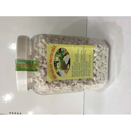 1kg bột sắn dây nguyên chất có chứng nhận an toàn thực phẩm - 6262106 , 16377996 , 15_16377996 , 150000 , 1kg-bot-san-day-nguyen-chat-co-chung-nhan-an-toan-thuc-pham-15_16377996 , sendo.vn , 1kg bột sắn dây nguyên chất có chứng nhận an toàn thực phẩm