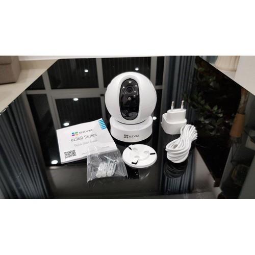 Camera Wifi Ezviz EZ360 1080P CS CV246 1080P - 11322344 , 16383032 , 15_16383032 , 1298000 , Camera-Wifi-Ezviz-EZ360-1080P-CS-CV246-1080P-15_16383032 , sendo.vn , Camera Wifi Ezviz EZ360 1080P CS CV246 1080P