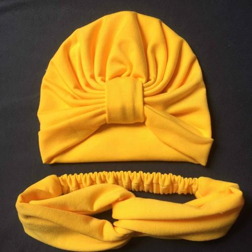 Set turban gồm 1 mũ turban và 1 băng đô turban cho mẹ và bé - 4709328 , 16379117 , 15_16379117 , 75000 , Set-turban-gom-1-mu-turban-va-1-bang-do-turban-cho-me-va-be-15_16379117 , sendo.vn , Set turban gồm 1 mũ turban và 1 băng đô turban cho mẹ và bé