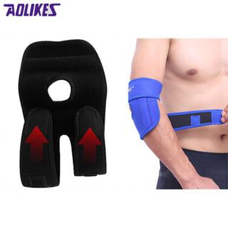 Băng bảo vệ khuỷu tay Aolikes A7946 - 1 băng - A7946G50 thumbnail