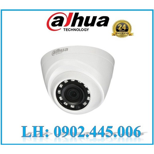 CAMERA HDCVI HAC-HDW1400RP