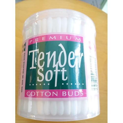 Combo 2 hộp Tăm bông Premium Tender Soft hộp 200 cây - 6256440 , 16374124 , 15_16374124 , 55000 , Combo-2-hop-Tam-bong-Premium-Tender-Soft-hop-200-cay-15_16374124 , sendo.vn , Combo 2 hộp Tăm bông Premium Tender Soft hộp 200 cây