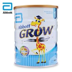 Sữa bột Abbott Grow 1 G-Power 900g - ABB1GRO016376
