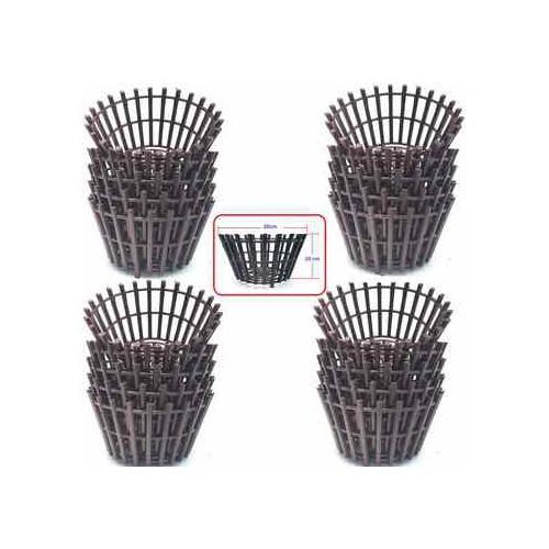 10 Chậu nhựa giả gỗ trồng Lan 20x10cm - 6242303 , 16362846 , 15_16362846 , 195000 , 10-Chau-nhua-gia-go-trong-Lan-20x10cm-15_16362846 , sendo.vn , 10 Chậu nhựa giả gỗ trồng Lan 20x10cm