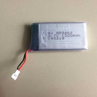 Pin flycam 1300mah - 1300mah thumbnail