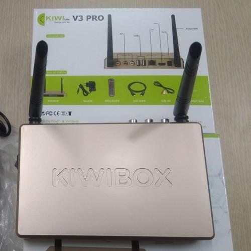 KIWIBOX V3 PRO