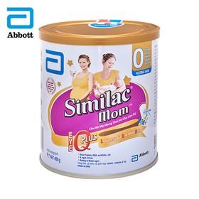 Sữa bột Similac Mom hương vani 400g - ABB1SIM016331