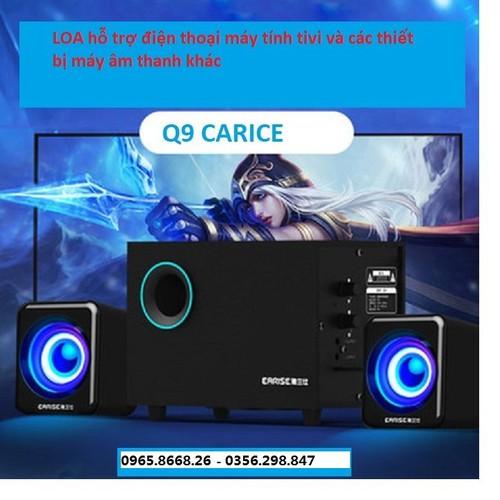Loa Q9 dành cho tivi điện thoại và các thiết bị âm thanh khác