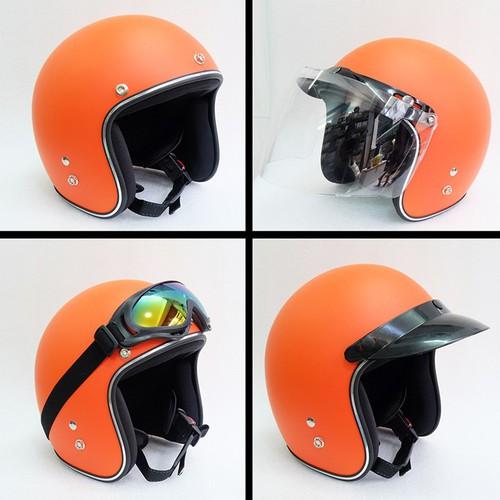 Nón bảo hiểm xe máy 3\4 đầu|Nón bảo hiểm xe máy - 6249208 , 16368070 , 15_16368070 , 119999 , Non-bao-hiem-xe-may-34-dauNon-bao-hiem-xe-may-15_16368070 , sendo.vn , Nón bảo hiểm xe máy 3\4 đầu|Nón bảo hiểm xe máy