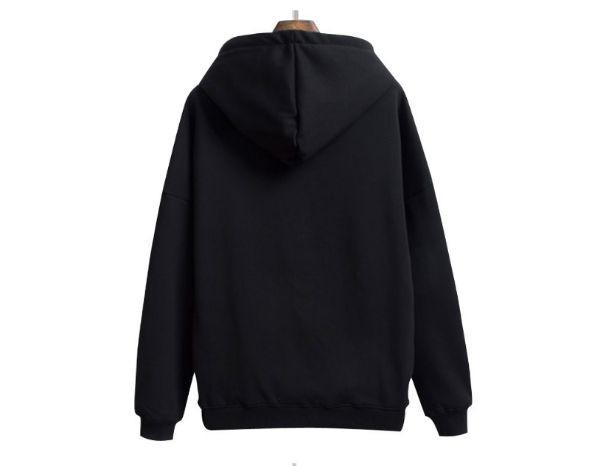 Áo Hoodie BTS - logo mới -Nỉ Dày 3