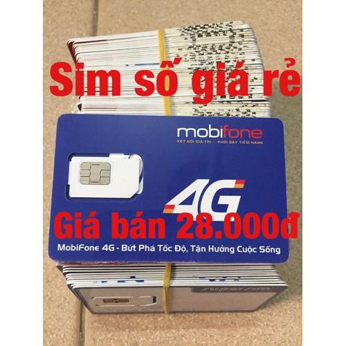 sim số giá rẻ Mobifone - 4708266 , 16366141 , 15_16366141 , 23000 , sim-so-gia-re-Mobifone-15_16366141 , sendo.vn , sim số giá rẻ Mobifone
