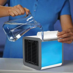 Quạt mini điều hòa không khí