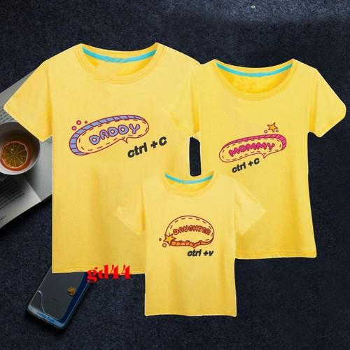 mẫu áo đồng phục gia đình đẹp - 6250476 , 16368993 , 15_16368993 , 60000 , mau-ao-dong-phuc-gia-dinh-dep-15_16368993 , sendo.vn , mẫu áo đồng phục gia đình đẹp