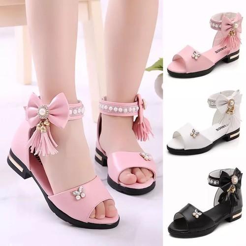 [Sale siêu sốc] sandal nơ xinh cho bé gái hàng quảng châu - 20185958 , 16366766 , 15_16366766 , 200000 , Sale-sieu-soc-sandal-no-xinh-cho-be-gai-hang-quang-chau-15_16366766 , sendo.vn , [Sale siêu sốc] sandal nơ xinh cho bé gái hàng quảng châu