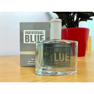Nước hoa nữ Blue Pour Elle 50ml - blue nữ xám thumbnail