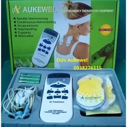 Máy Massage vật lý xung điện thương hiệu Đức Aukewel