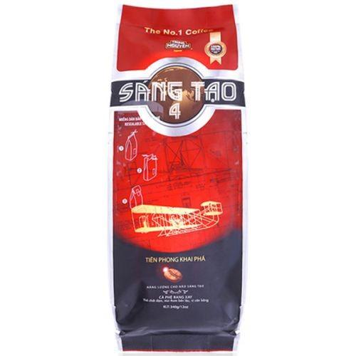 Cà phê sáng tạo 4 Trung Nguyên gói 340g - 6521252 , 16598995 , 15_16598995 , 106000 , Ca-phe-sang-tao-4-Trung-Nguyen-goi-340g-15_16598995 , sendo.vn , Cà phê sáng tạo 4 Trung Nguyên gói 340g