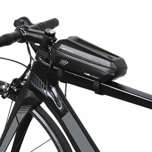 Túi chống nước treo khung xe đạp thể thao - 6518890 , 16597247 , 15_16597247 , 165000 , Tui-chong-nuoc-treo-khung-xe-dap-the-thao-15_16597247 , sendo.vn , Túi chống nước treo khung xe đạp thể thao