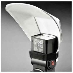 Tản sáng kiểu tay gấu cho đèn flash rời