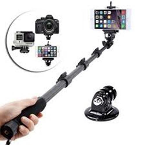 gậy chụp ảnh bluetooth kèm remote - 6515628 , 16595009 , 15_16595009 , 120000 , gay-chup-anh-bluetooth-kem-remote-15_16595009 , sendo.vn , gậy chụp ảnh bluetooth kèm remote