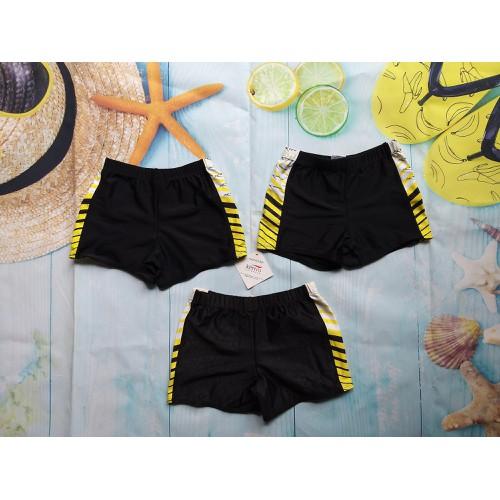 Quần bơi đùi cho bé trai,đen-viền vàng kẻ ngang 8-25kg - 6518422 , 16596857 , 15_16596857 , 97000 , Quan-boi-dui-cho-be-traiden-vien-vang-ke-ngang-8-25kg-15_16596857 , sendo.vn , Quần bơi đùi cho bé trai,đen-viền vàng kẻ ngang 8-25kg