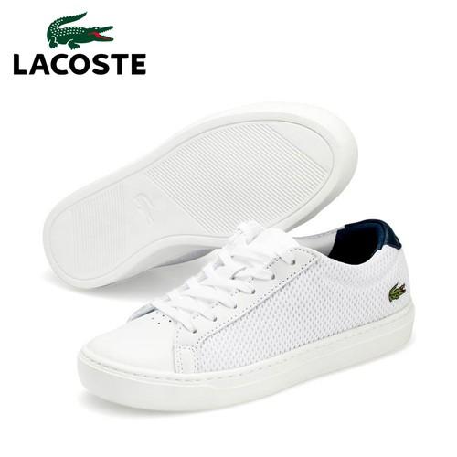 Giày vải thể thao, sneaker nam chính hãng Lacoste 2019 - 6525786 , 16602126 , 15_16602126 , 3899000 , Giay-vai-the-thao-sneaker-nam-chinh-hang-Lacoste-2019-15_16602126 , sendo.vn , Giày vải thể thao, sneaker nam chính hãng Lacoste 2019