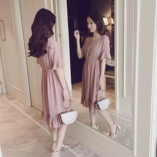 Váy Xòe Đũi