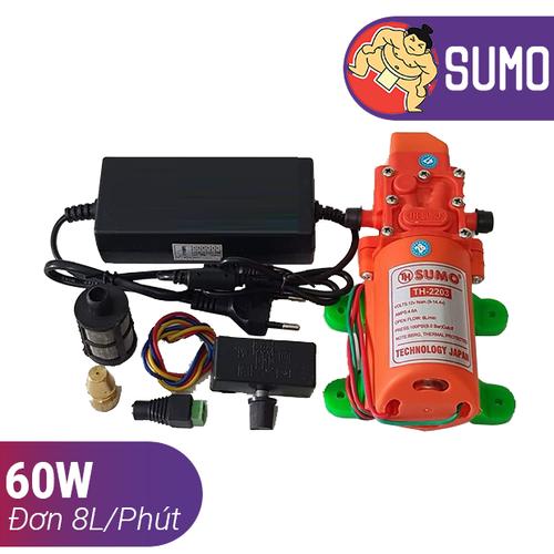 Máy bơm tăng áp lực nước mini 12v - 4556831 , 16591682 , 15_16591682 , 390000 , May-bom-tang-ap-luc-nuoc-mini-12v-15_16591682 , sendo.vn , Máy bơm tăng áp lực nước mini 12v