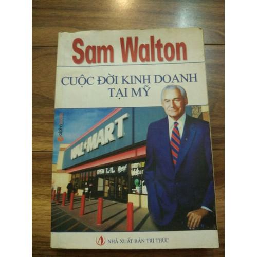Sam Walton cuộc đời kinh doanh tại Mỹ - 6524430 , 16601425 , 15_16601425 , 110000 , Sam-Walton-cuoc-doi-kinh-doanh-tai-My-15_16601425 , sendo.vn , Sam Walton cuộc đời kinh doanh tại Mỹ