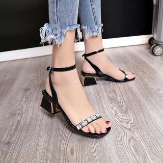 giày sandal dây nhỏ - san thumbnail