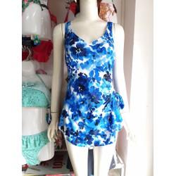Đồ bơi nữ liền mảnh,váy rủ hàng XNVK phù hợp cho cả bà bầu