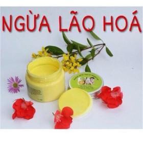 1 Lọ kem mask nghê sữa ong chúa chuẩn thơm 75 gr - sc1