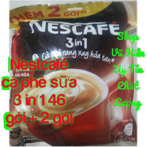4 bịch Nestcafe cà phê sữa 3 in 1 - 6513886 , 16593854 , 15_16593854 , 365000 , 4-bich-Nestcafe-ca-phe-sua-3-in-1-15_16593854 , sendo.vn , 4 bịch Nestcafe cà phê sữa 3 in 1