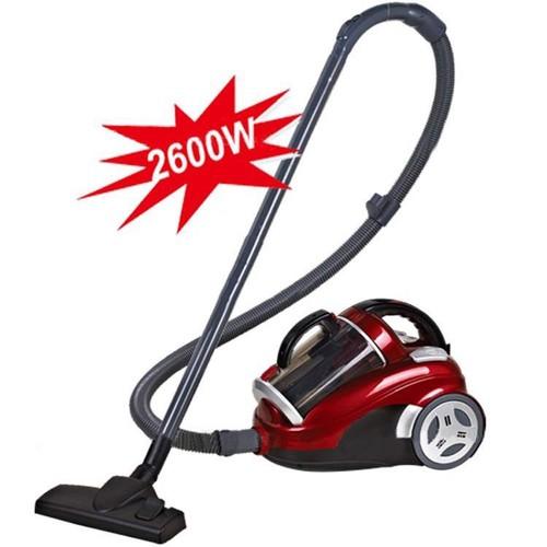 Máy hút bụi Vacuum Cleaner JK 2010 2600W