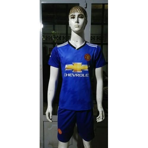 Bộ quần áo bóng đá mẫu mới 2019