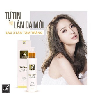Tắm Trắng Mềm A Cosmetics - Cam Kết - STT011 thumbnail