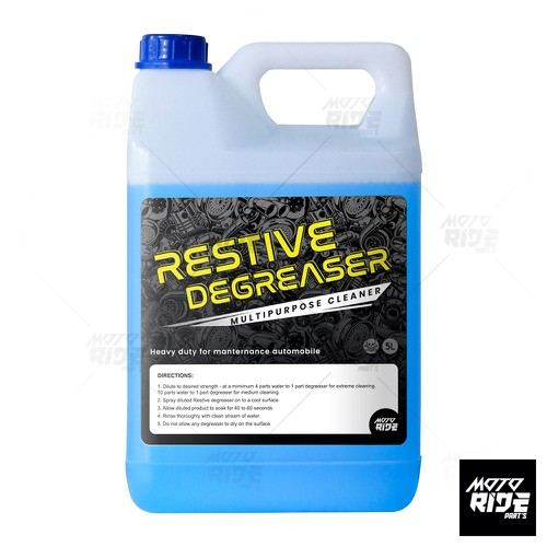 DUNG DICH TẨY RỬA VỆ SINH RESTIVE DEGREASER 5L - 4556676 , 16591272 , 15_16591272 , 350000 , DUNG-DICH-TAY-RUA-VE-SINH-RESTIVE-DEGREASER-5L-15_16591272 , sendo.vn , DUNG DICH TẨY RỬA VỆ SINH RESTIVE DEGREASER 5L