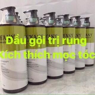 Dầu Gội Kích Thích Mọc Tóc ANWANY Collagen B - Complex - Hàng Công Ty - DG02 thumbnail