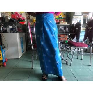 Váy chống nắng tiện lợi - Váy chống nắng tiện lợi thumbnail