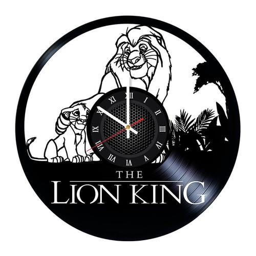 Đồng hồ Lion King,Đồng hồ treo tường, nội thất đẹp, nội thất phong cách, đồng hồ đẹp - 6524905 , 16601769 , 15_16601769 , 350000 , Dong-ho-Lion-KingDong-ho-treo-tuong-noi-that-dep-noi-that-phong-cach-dong-ho-dep-15_16601769 , sendo.vn , Đồng hồ Lion King,Đồng hồ treo tường, nội thất đẹp, nội thất phong cách, đồng hồ đẹp