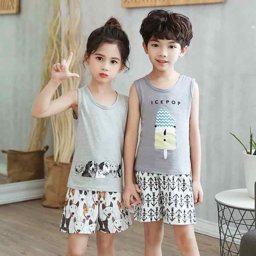 Đồ bộ xuất Hàn cho bé từ 10-35kg - 6507245 , 16587980 , 15_16587980 , 70000 , Do-bo-xuat-Han-cho-be-tu-10-35kg-15_16587980 , sendo.vn , Đồ bộ xuất Hàn cho bé từ 10-35kg
