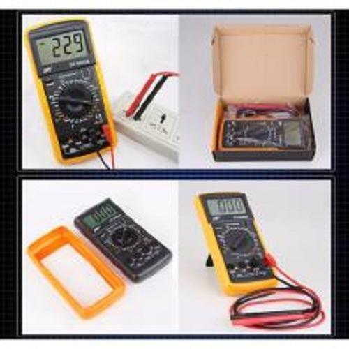 Đồng hồ đo vạn năng Excel DT9205A chuyên dụng sửa chữa điện tử - 6554621 , 16621432 , 15_16621432 , 199000 , Dong-ho-do-van-nang-Excel-DT9205A-chuyen-dung-sua-chua-dien-tu-15_16621432 , sendo.vn , Đồng hồ đo vạn năng Excel DT9205A chuyên dụng sửa chữa điện tử
