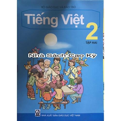 Sách giáo khoa Tiếng việt lớp 2 tập 2 - 6540594 , 16611855 , 15_16611855 , 13000 , Sach-giao-khoa-Tieng-viet-lop-2-tap-2-15_16611855 , sendo.vn , Sách giáo khoa Tiếng việt lớp 2 tập 2