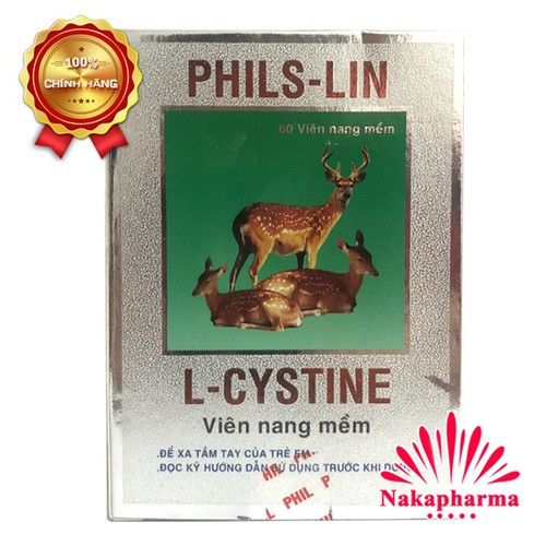 ✅ [CHÍNH HÃNG] L-Cystine Phils-Lin – Dành cho người bị mụn trứng cá, dị ứng da, viêm da, sạm da - 6540596 , 16611860 , 15_16611860 , 85000 , -CHINH-HANG-L-Cystine-Phils-Lin-Danh-cho-nguoi-bi-mun-trung-ca-di-ung-da-viem-da-sam-da-15_16611860 , sendo.vn , ✅ [CHÍNH HÃNG] L-Cystine Phils-Lin – Dành cho người bị mụn trứng cá, dị ứng da, viêm da, sạm d