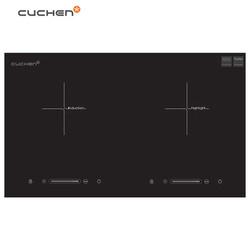 Bếp điện từ hồng ngoại Cuchen CIR-E2100VN - Tặng kèm lò nướng Pensonic 38L