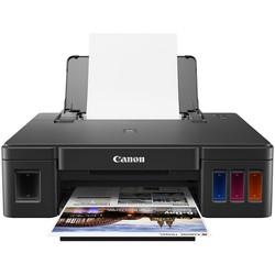 Máy in Canon G1010 - In phun màu tiếp mực ngoài chính hãng