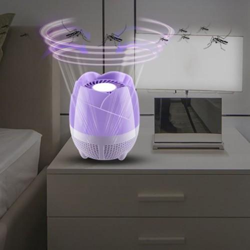 Đèn bắt muỗi - Đèn bắt muỗi thông minh
