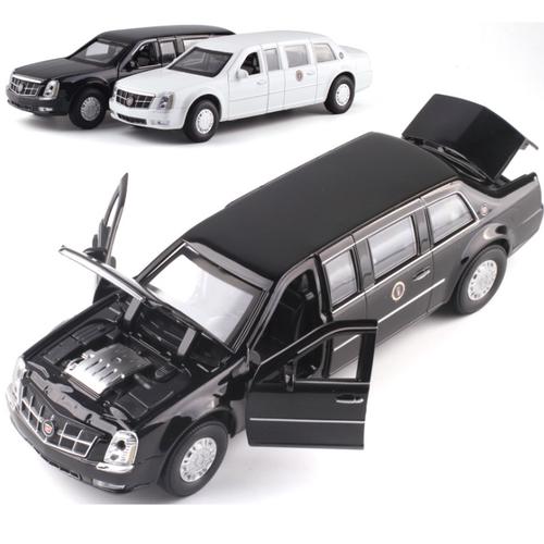 Mô hình xe ô tô Cadillac tỉ lệ 1:32 bằng sắt xe mở được cửa có âm thanh và đèn - 6540540 , 16611782 , 15_16611782 , 320000 , Mo-hinh-xe-o-to-Cadillac-ti-le-132-bang-sat-xe-mo-duoc-cua-co-am-thanh-va-den-15_16611782 , sendo.vn , Mô hình xe ô tô Cadillac tỉ lệ 1:32 bằng sắt xe mở được cửa có âm thanh và đèn