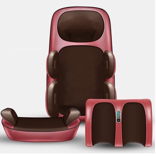 ghế massage toàn thân - ghế massage xua tan mệt mỏi, đau nhức vai gáy, đau lưng